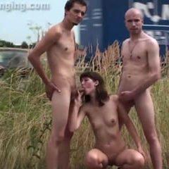 Amatőr baszás szexvideók