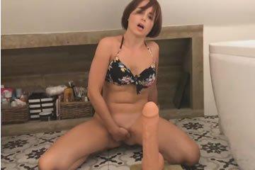 Pornó tátongó punci