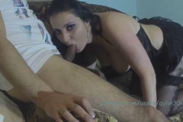 Amatőr anál szexvideók