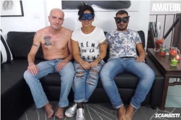 Amatőr szex videó - MILF