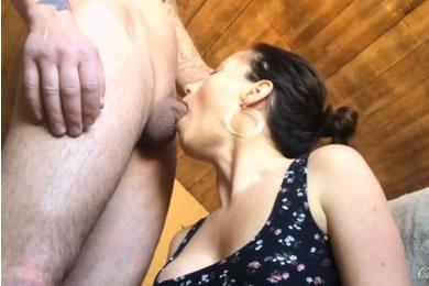 Amatőr szex videó - szopás